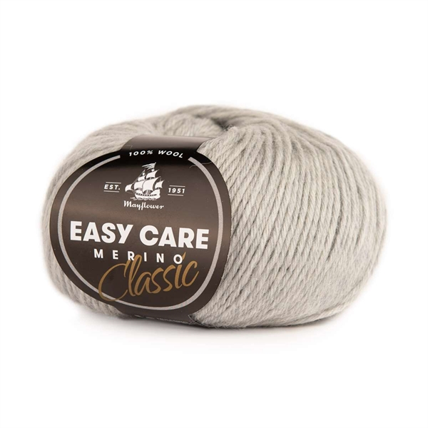 Easy Care Classic, Cool Grey - 204