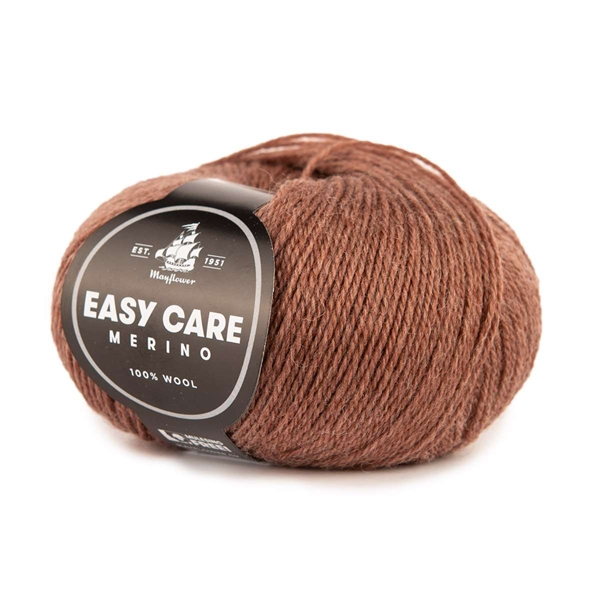 Easy Care, cognac - 037