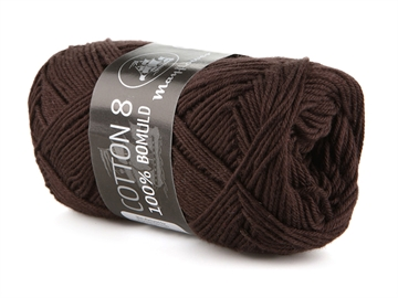 mayflower bomuldsgarn cotton 8