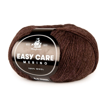 Easy Care, Kastanjebrun - 045