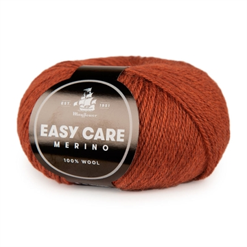 Easy Care, Rød okker - 048
