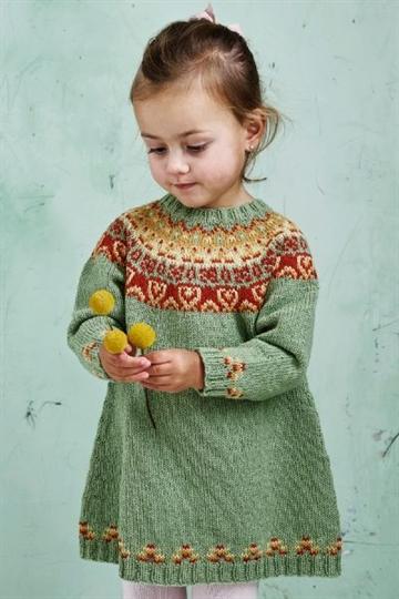91910386 Gratis strikkeopskrifter til baby og børn - Hos Fru Hyasinth