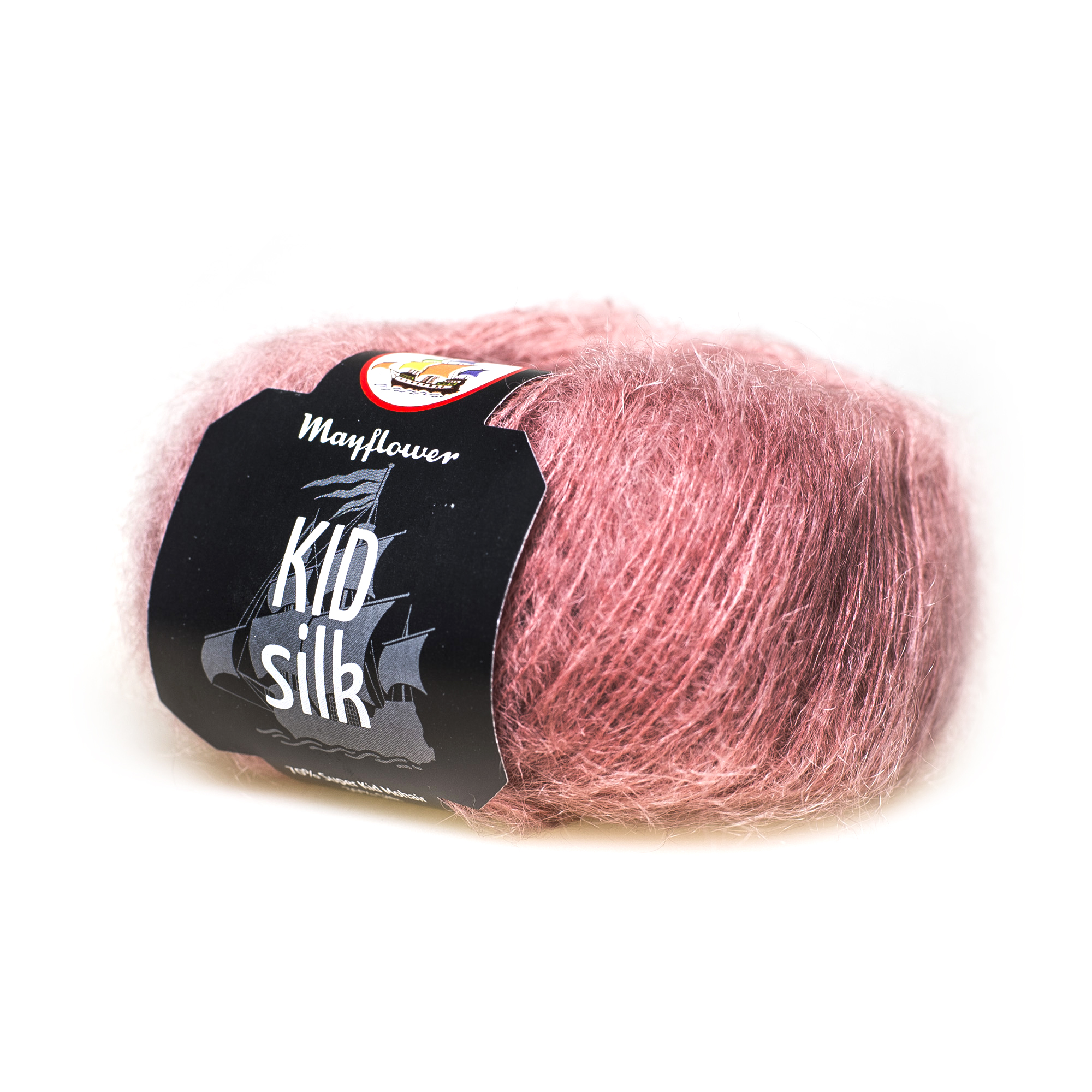 Kid Silk Mohair - Mayflower