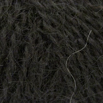 Mohair + Wool - Sort, 02
